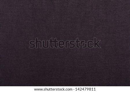 Dark Fabric Texture #142479811