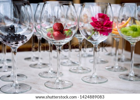 Ingredients for the preparation of beverages and alcoholic beverages #1424889083
