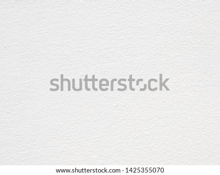 Beautiful white wall surface wall #1425355070