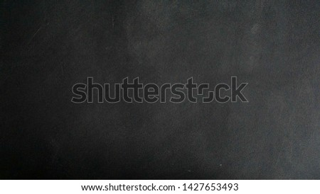 Blackboard or Chalkboard with chalk doodle, can put more text at a later. #1427653493