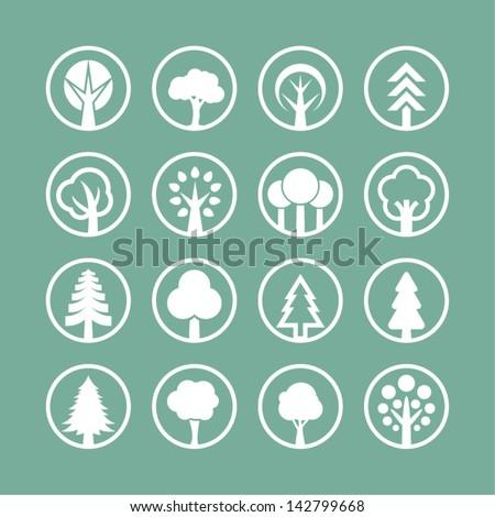 Tree icons #142799668