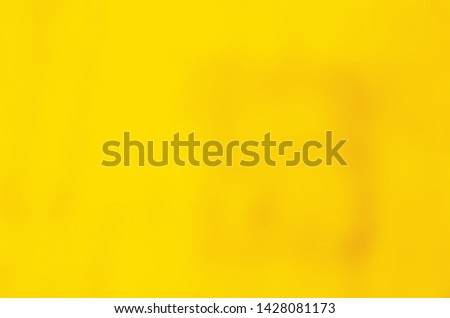 abstract blurred orange and yellow colors background for design. #1428081173