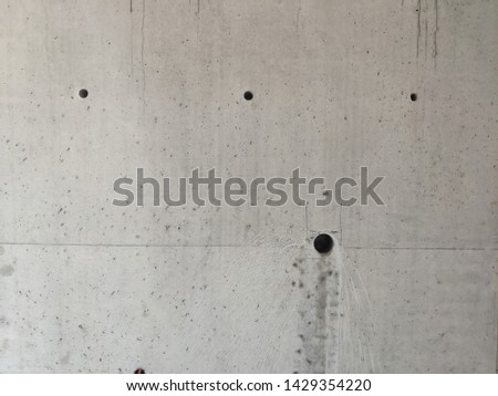concrete surface with gray background  #1429354220