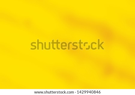 abstract blurred orange and yellow colors background for design. #1429940846