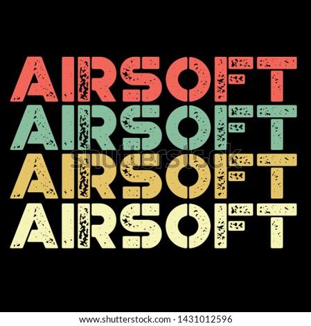Vintage Airsoft - Retro Airsoft