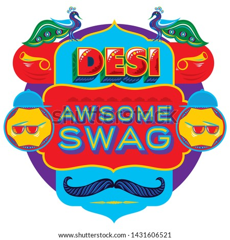 desi swag. desi word art. desi arts. truck art. Meaning of the this word is stolen goods in english  #1431606521