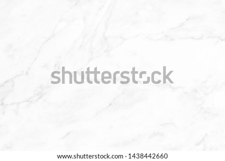 White black marble surface for do ceramic counter white light texture tile gray silver background marble natural for interior decoration and outside. #1438442660