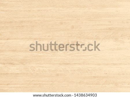 Wood pattern texture, wood planks. Texture of wood background close up. #1438634903