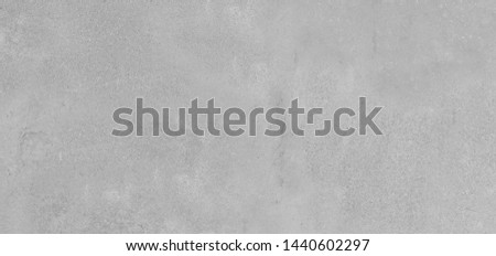 Grey cement tone marble texture background, Stucco rough texture, it can be used for interior home decoration and ceramic tile surface. #1440602297