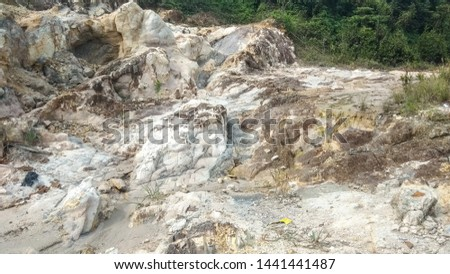 Batam, Riau Islands / Indonesia - July 03/2019