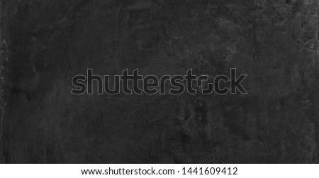 Dark grey black slate marble background or marbel texture, natural black marble background with high resolution, glossy marbel stone texture for digital wall tiles and floor tiles, black granite tile. #1441609412