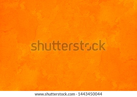 abstract orange grunge background texture Royalty-Free Stock Photo #1443450044