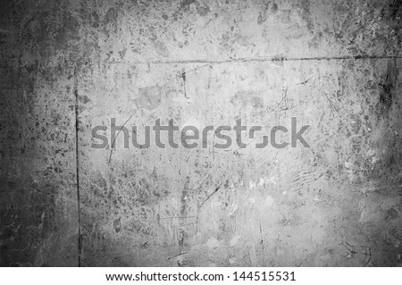grunge background with space for text or image #144515531