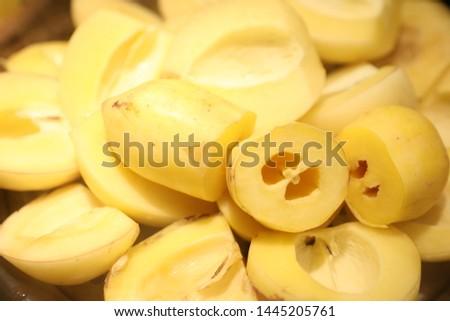 Fruit combination, fruit platter Fruit, fruit and vegetable #1445205761