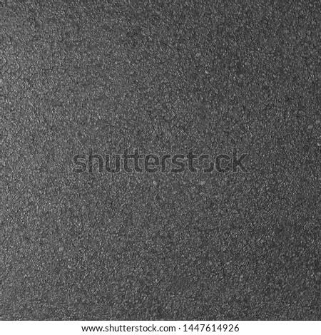 Asphalt road micro detailed texture #1447614926