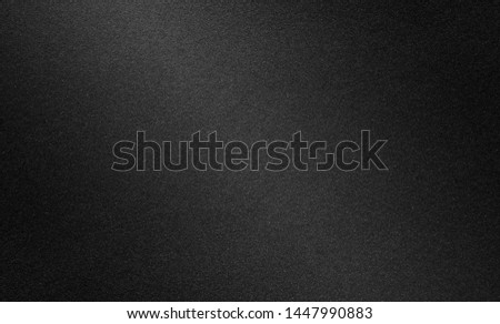 Wearable steel surface or black metal background #1447990883