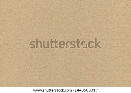 Cardboard Texture. Paper Background for Design  #1448503319