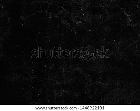 Beautiful Abstract Decorative Background. Monochrome texture.grunge backgound. unique texture  with a dark white base color from the old wall #1448922101