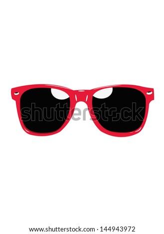 pink sunglasses #144943972