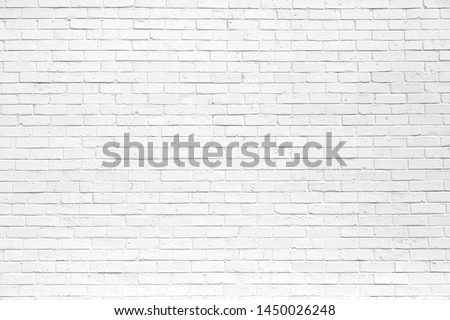 brick wall may used as background #1450026248