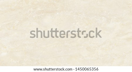 Cream marble, Ivory marble for interior exterior (with high resolution) decoration design business and industrial construction concept design. Creamy ivory marble background. ivory marble #1450065356