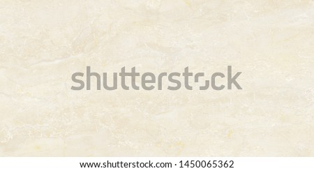 Cream marble, Ivory marble for interior exterior (with high resolution) decoration design business and industrial construction concept design. Creamy ivory marble background. ivory marble #1450065362
