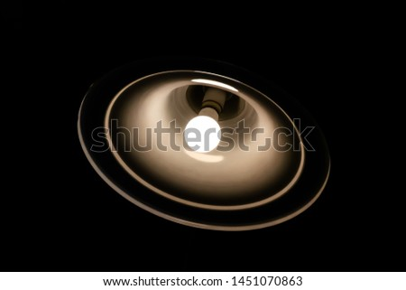 The Lamps look like Saturn #1451070863