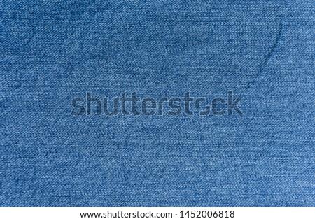 Denim. jeans texture. Jeans background. Denim jeans texture or denim jeans background    #1452006818