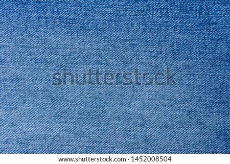 Denim. jeans texture. Jeans background. Denim jeans texture or denim jeans background    #1452008504