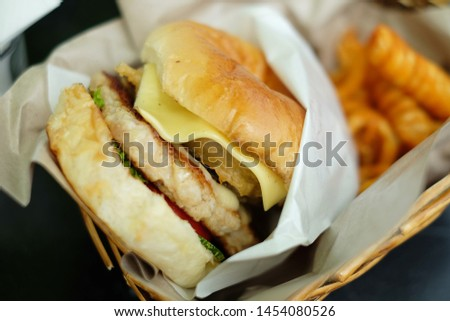 Fast food is junk food  #1454080526