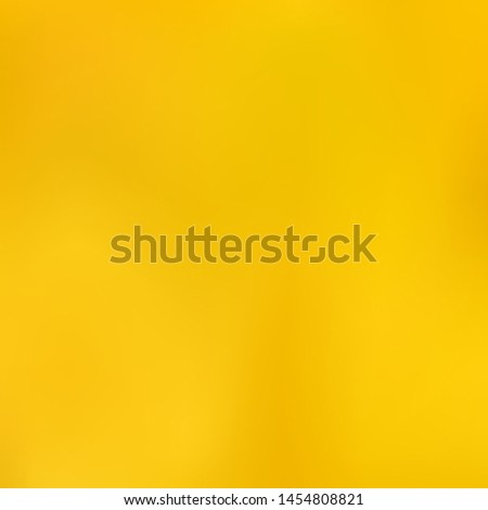 Yellow background is colorful, bright and stylish. Different trendy colors are mixed up in yellow background. Can be used as print, poster, background, backdrop, template, card #1454808821