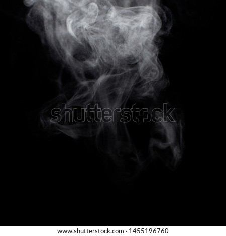 steamed material of black background #1455196760