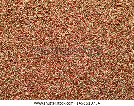decorative background reminding decorative plaster or a decorative stone of greenish color or an old stone #1456510754
