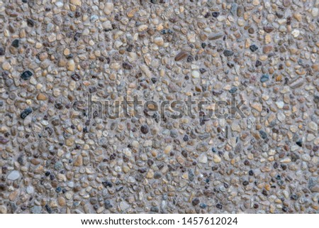 Washed Sand Terrazzo Floor Design Images And Stock Photos