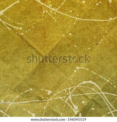 grunge texture, distressed funky background #146045519