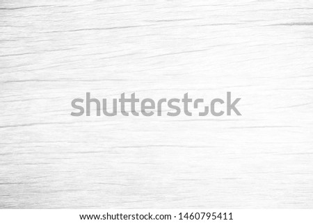 White Wood Board Texture Background. #1460795411