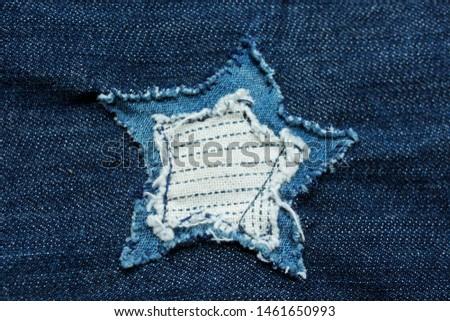 Denim. jeans texture. Jeans background. Denim jeans texture or denim jeans background. #1461650993