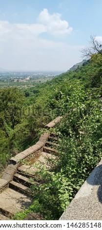 A glimpse of the aurangabad caves #1462851485