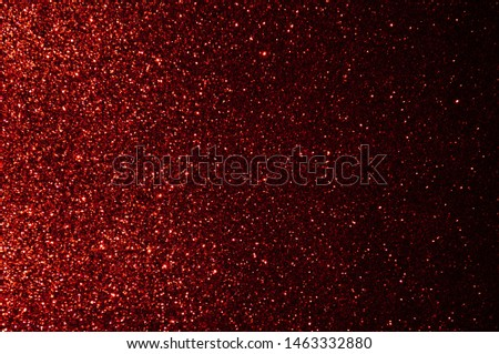 Soft image abstract bokeh dark red with light background.Red,maroon,black color night light elegance,smooth backdrop or artwork design for new year,Christmas sparkling glittering Women,Valentines day
