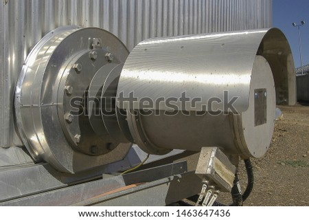 elements of industry and technological devices outdoor #1463647436