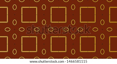 Abstract classic golden, silver pattern. Background image. Abstract decorative vintage texture. Seamless illustration for design. Metal mosaic on a colored background.  #1466581115
