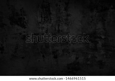 old black wall background texture #1466961515