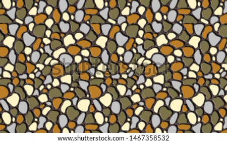 ceramic tile for home interior exterior wall tile bathroom hall kitchen repeat pattern design and textile pattern design use wallpaper linoleum background #1467358532