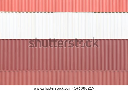 Containers shipping  #146888219