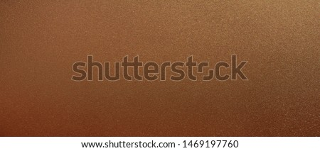 Panorama dark bronze texture background. Panoramic dark brown bronze texture surface #1469197760