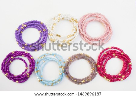 waist beads-African Waist Beads- Waist Beads-Hip Ornament-Assorted Waist Beads - Belly Chain - Belly Beads-Beads- lose weight- #1469896187