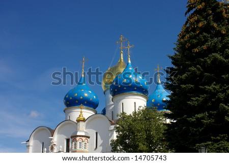 Church, Russia #14705743