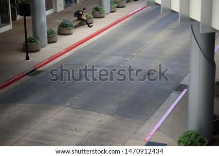 urban development and urban streets #1470912434