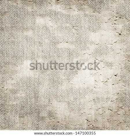 The abstract grunge texture background layout design #147100355