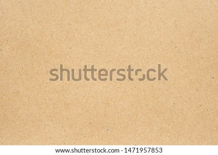 Old brown recycle cardboard paper texture background #1471957853